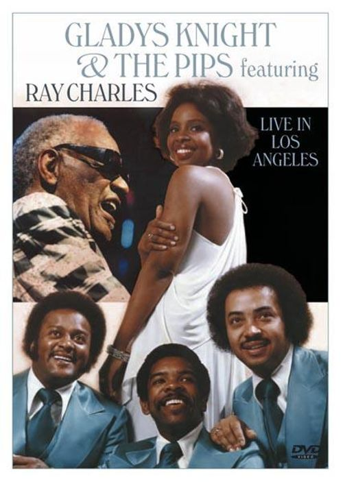 Live in Los Angeles [DVD] - Gladys Knight | Songs, Reviews