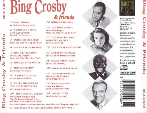 Bing Crosby & Friends