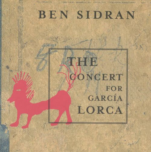 The Concert for García Lorca