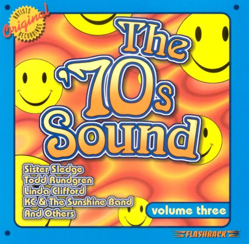 The '70s Sound, Vol. 3