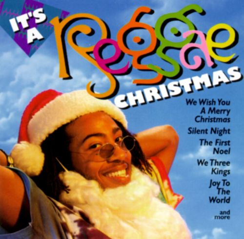 It's a Reggae Christmas - Various Artists | Songs, Reviews ...