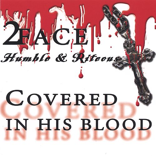Covered in His Blood