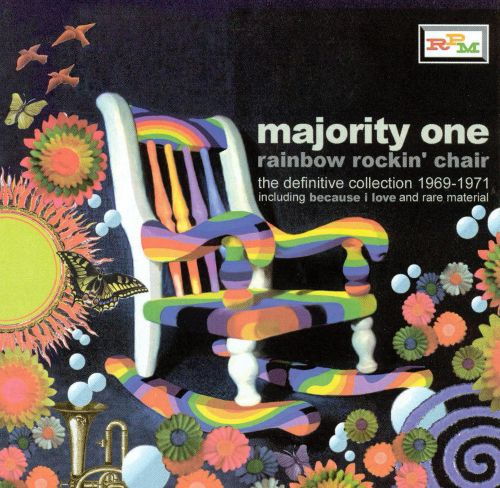 Rainbow Rockin' Chair: The Definitive Collection 1969-1971