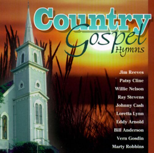 Country Gospel Hymns