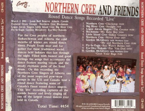 Round Dance Songs Recorded Live