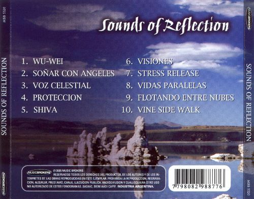 Sounds of Reflection [Music Brokers Arg]