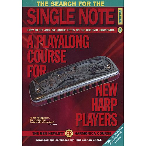 The Search for the Single Note