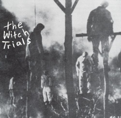 The Witch Trials [EP]