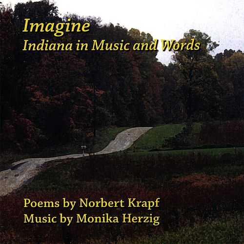 Imagine: Indiana in Music and Words