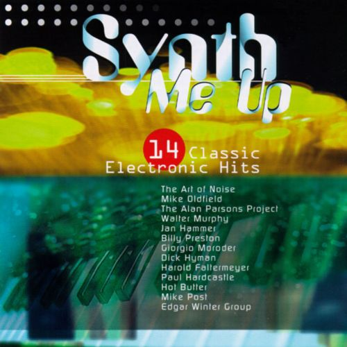 Synth Me Up: 14 Classic Electronic Hits