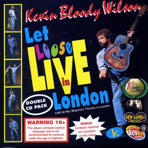 Let Loose: Live in London