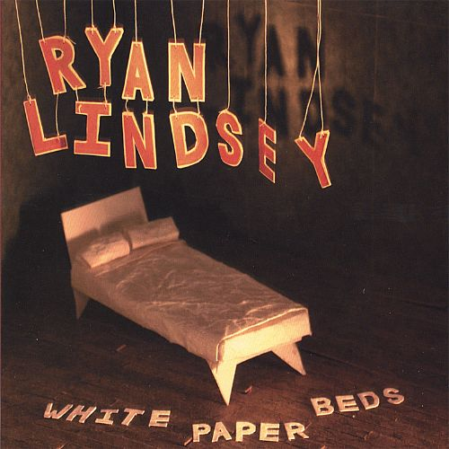 White Paper Beds