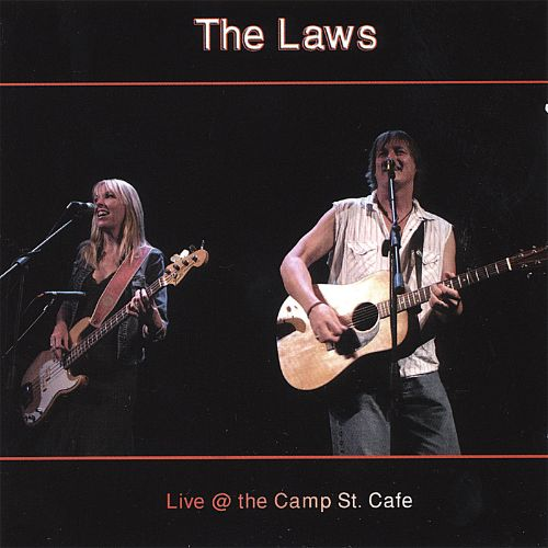 Live at the Camp St. Cafe