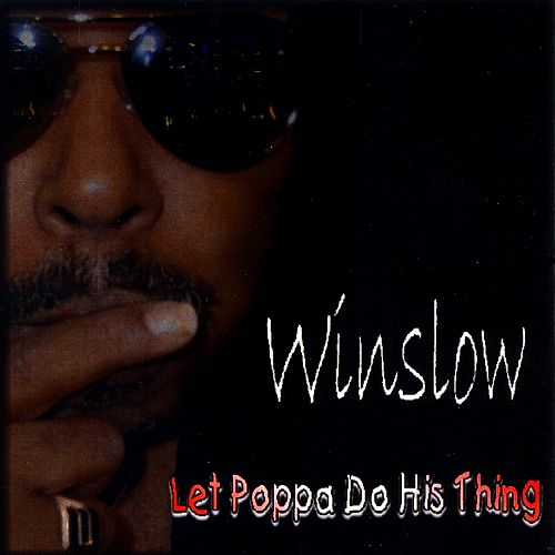 Let Poppa Do His Thing