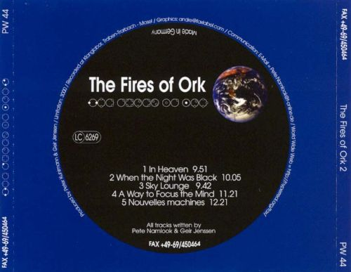 The Fires of Ork 2