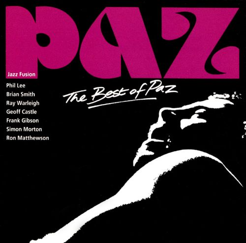 The Best of Paz