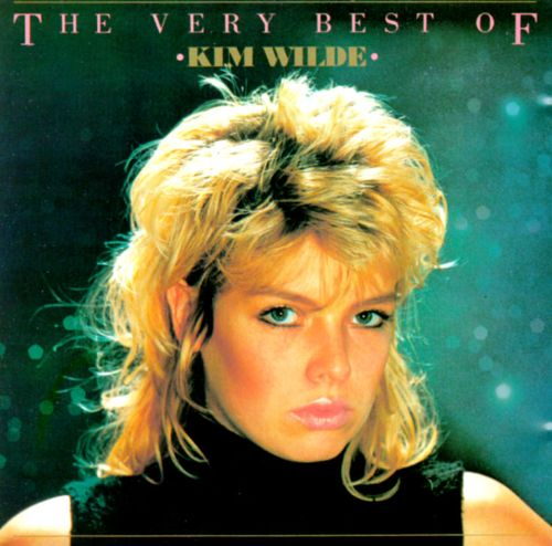 The Very Best of Kim Wilde [Rak]
