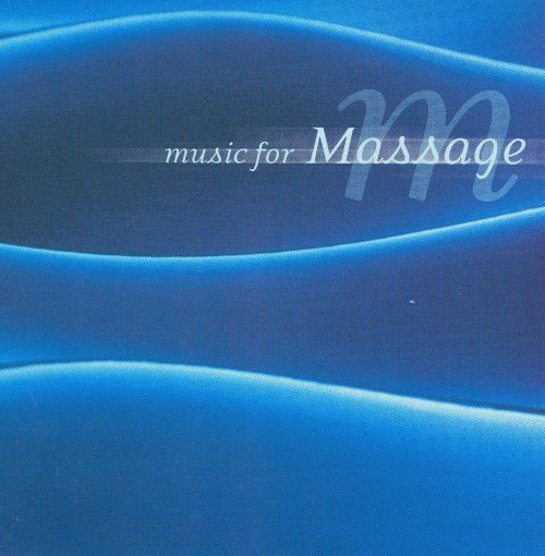 Music for Massage [Solitudes]