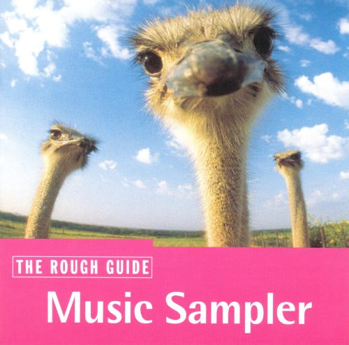 The Rough Guide Music Sampler