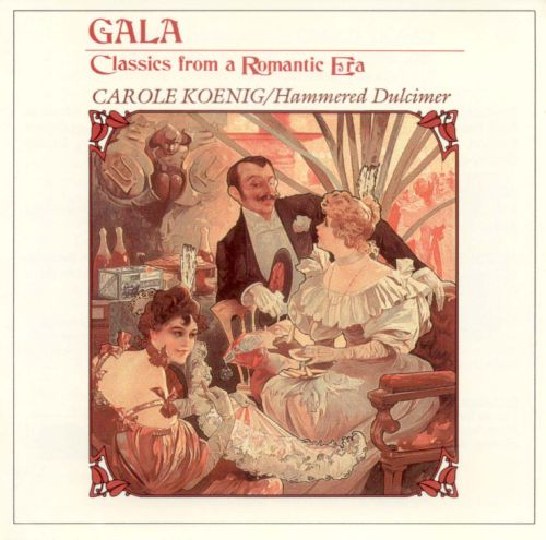 Gala: Classics from a Romantic Era