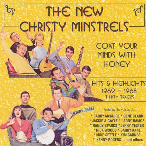 Hits and Highlights 1962-1968 (Coat Your Mind in Honey)