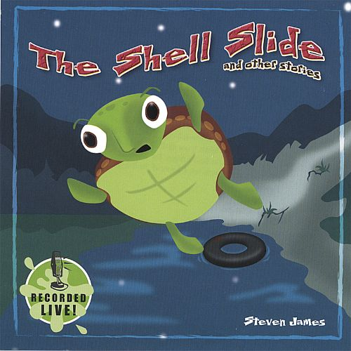 The Shell Slide and Other Stories