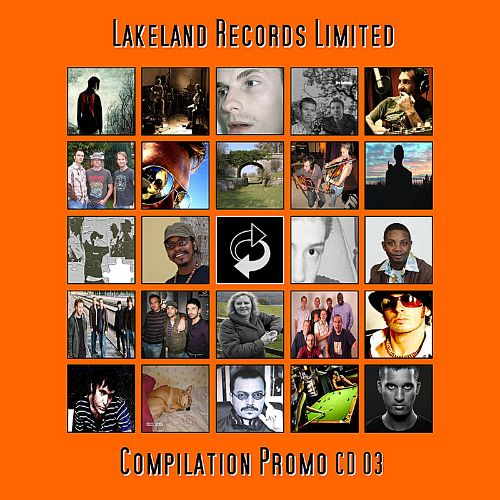 Lakeland Records Limited: Compilation Promo, Vol. 3