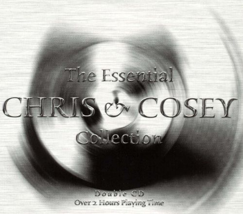 The Essential Chris & Cosey Collection