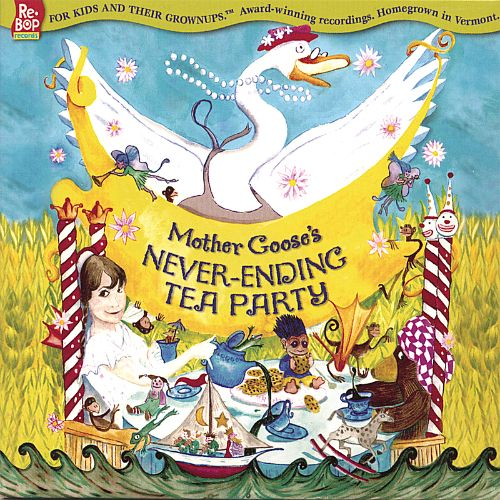 Mother Goose's Never-Ending Stories