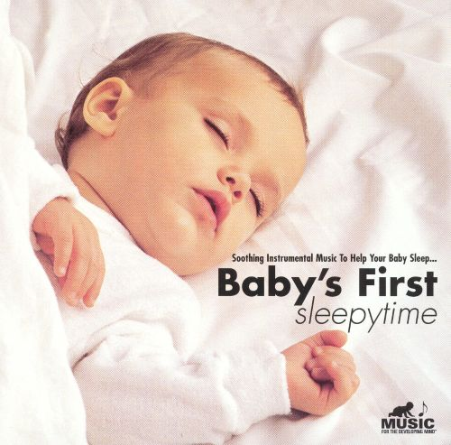Baby's First: Sleepytime