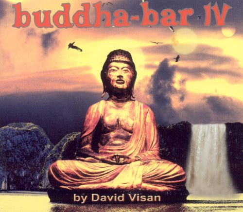 Buddha-Bar, Vol. 4