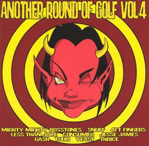 Another Round of Golf, Vol. 4