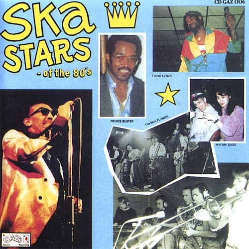 Ska Stars of the 80's