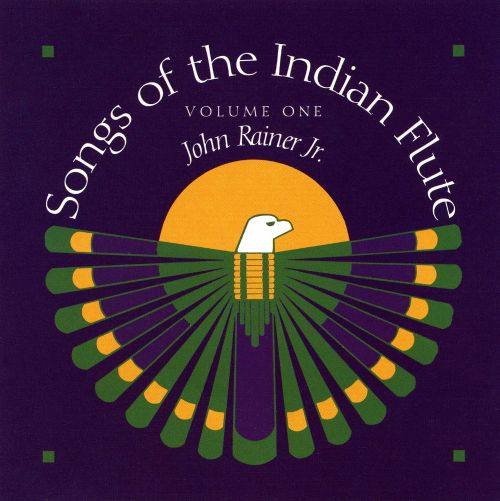 Songs of the Indian Flute, Vol. 1