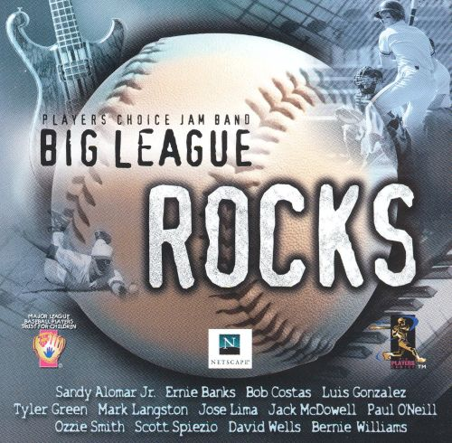 Players Choice Jam: Big League Rocks