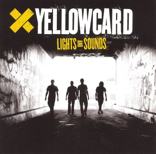 Lights and Sounds [Single]