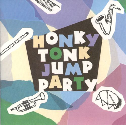 Honky Tonk Jump Party