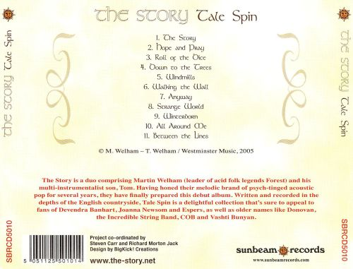 Tale Spin