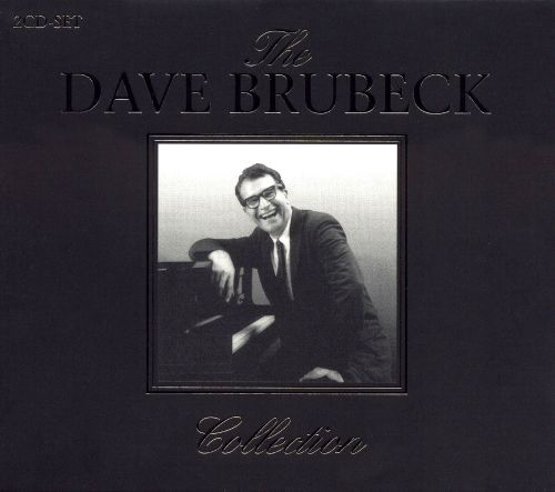The Dave Brubeck Collection