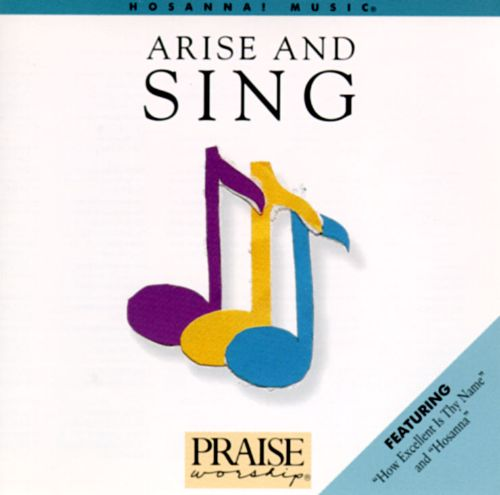 Arise and Sing