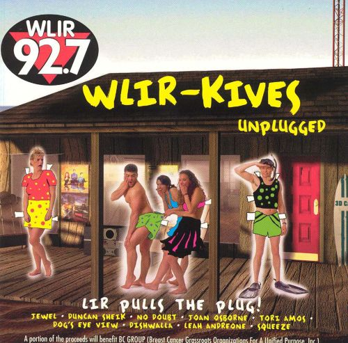 Wlir-Kives: Pulls the Plug