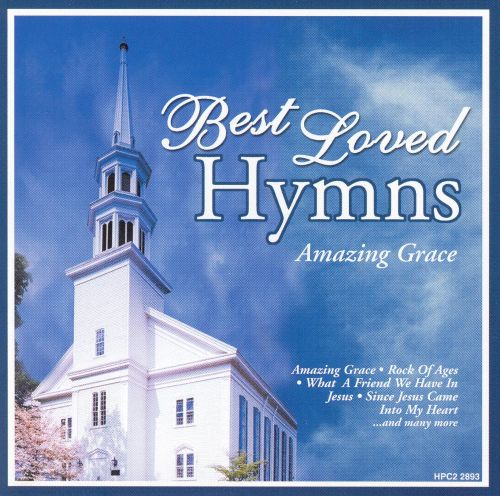 Best Loved Hymns: Amazing Grace