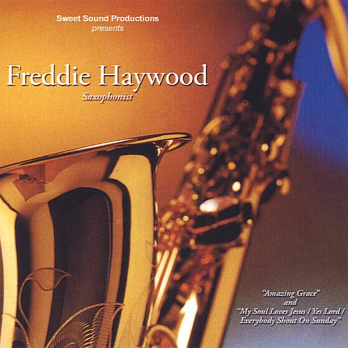 Fred Haywood