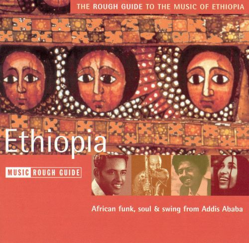 The rough guide to ethiopia rough guides | rough guides.