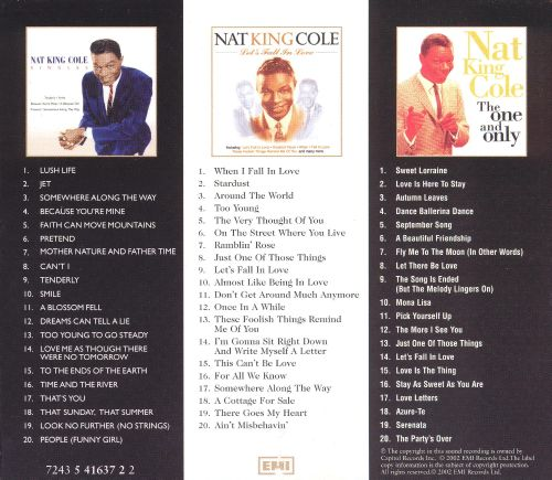 Special 3-CD Collection