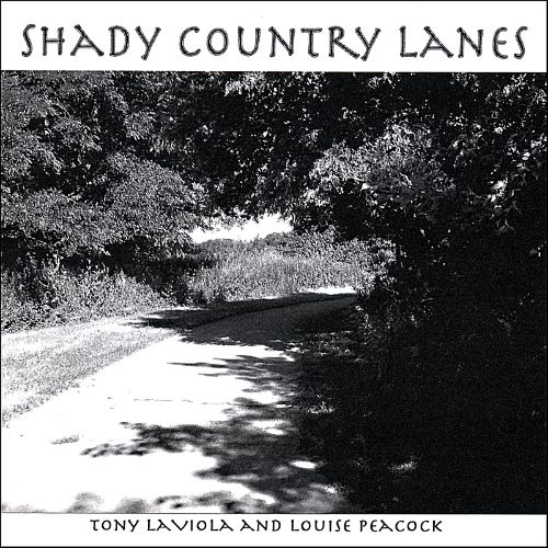 Shady Country Lanes