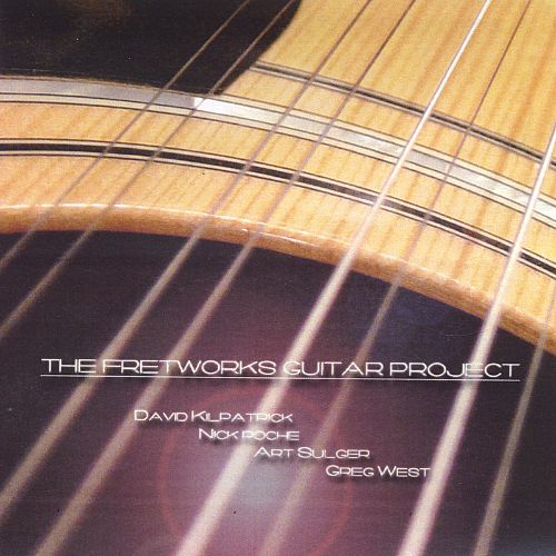 The Fretworks Guitar Project