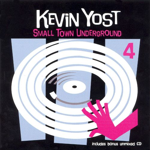 Small Town Underground, Vol. 4