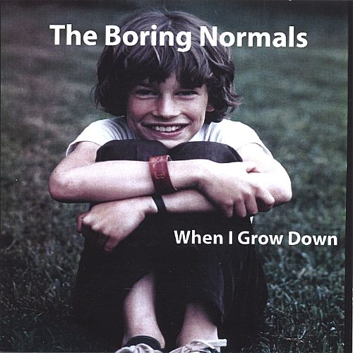 When I Grow Down