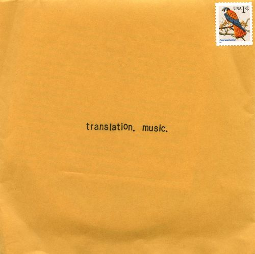 Translation Music, Vol. 1